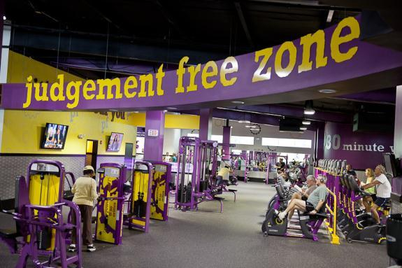 Planet Fitness Opens Doors To Those Impacted By Storm Fall River Reporter