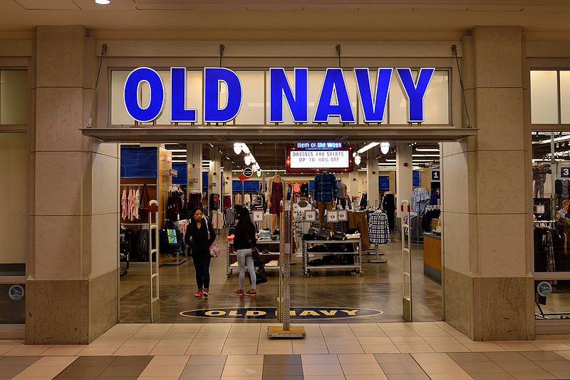 old navy coming to fall river begins hiring fall river reporter
