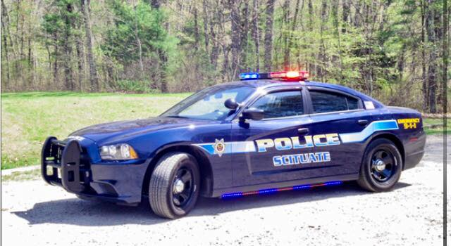 My Friends Told Me About You / Guide scituate police