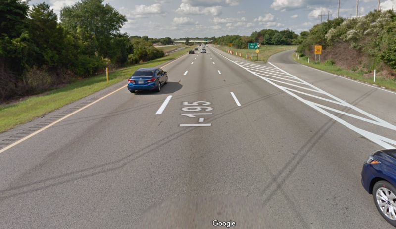 Victim identified in fatal I-195 crash Tuesday morning – Fall River