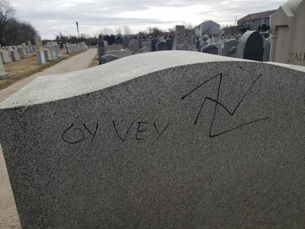 Fall River Police issue gravestone vandalism update3