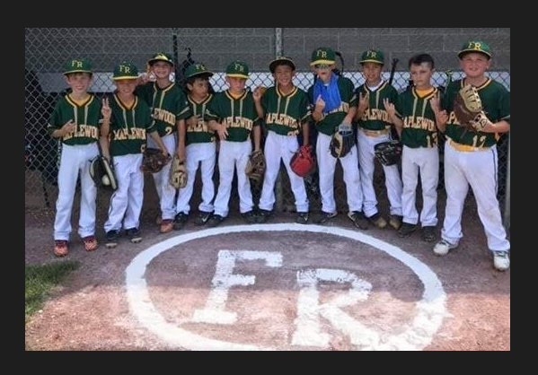 EDITORIAL: Fall River youth baseball team headed to World Series