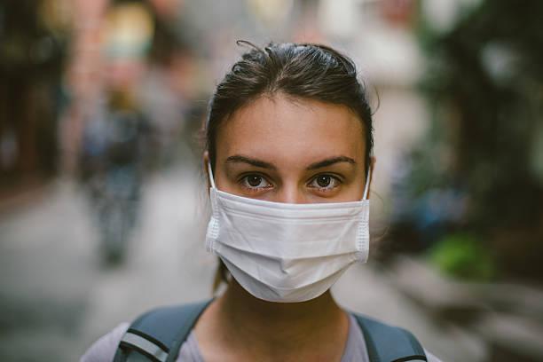 mask coronvirus fact ile ilgili görsel sonucu